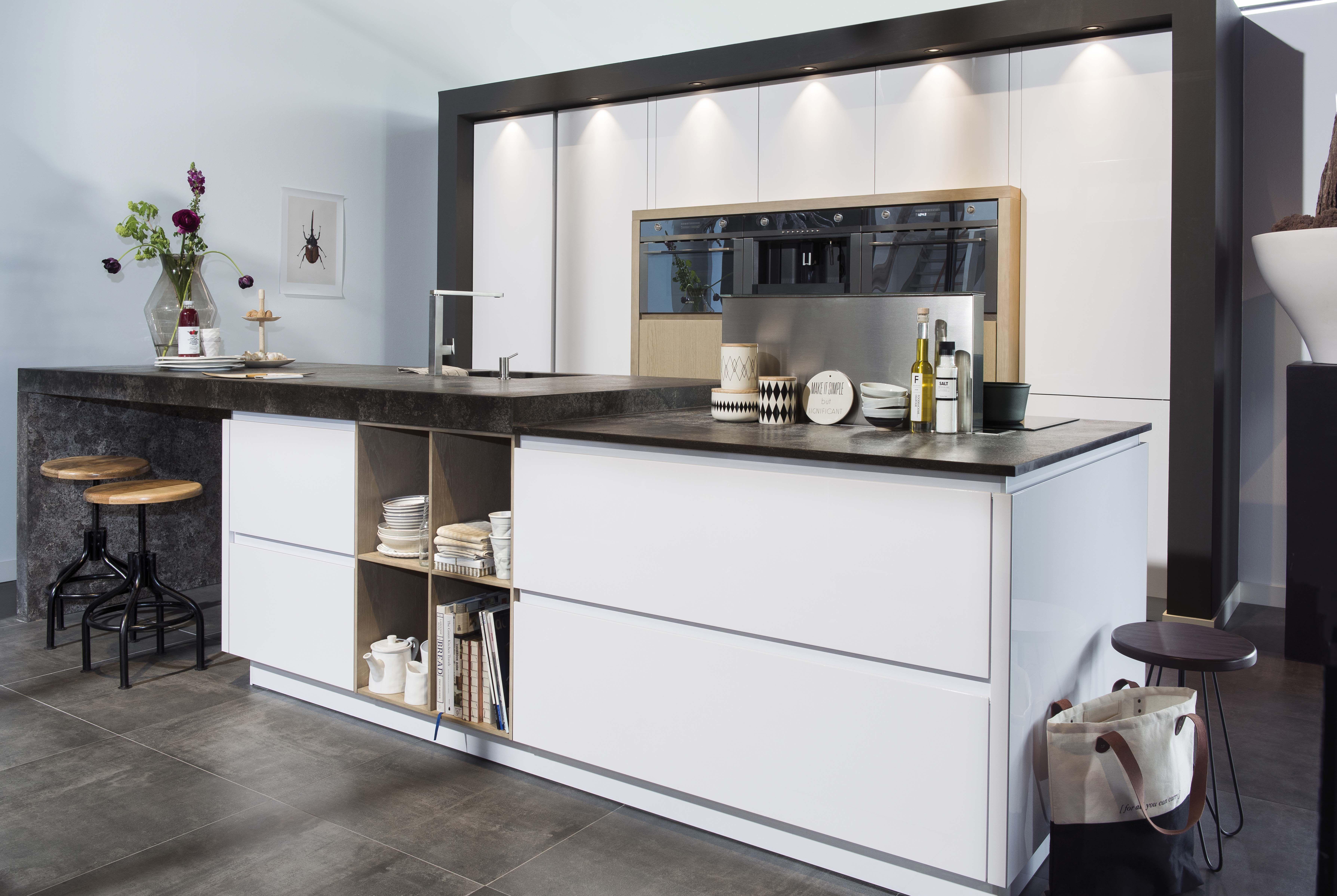 Extra Werkblad Keuken : ≥ keuken met extra nieuwe werkblad incl apparatuur keuken