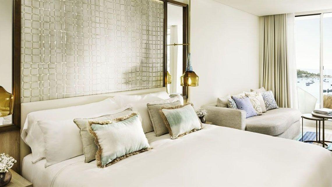 Nobu readies Ibiza hotel, announces Toronto property: Travel Weekly