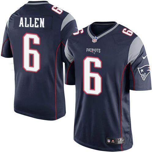 Ryan Allen NFL Jerseys