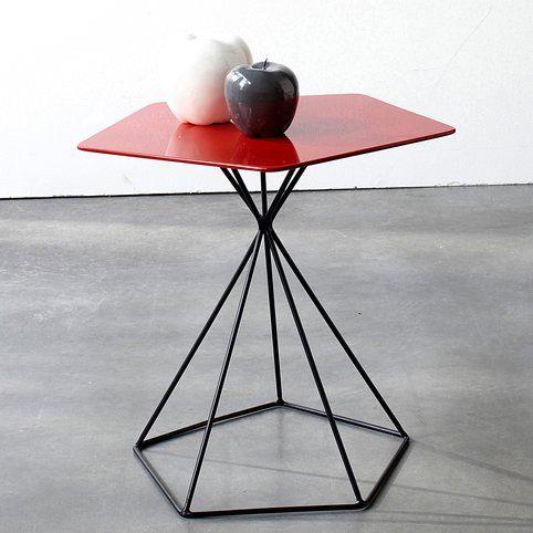Bout de canap tipi vue 1 3 suisses sidetables furniture table home - 3 suisses canape ...