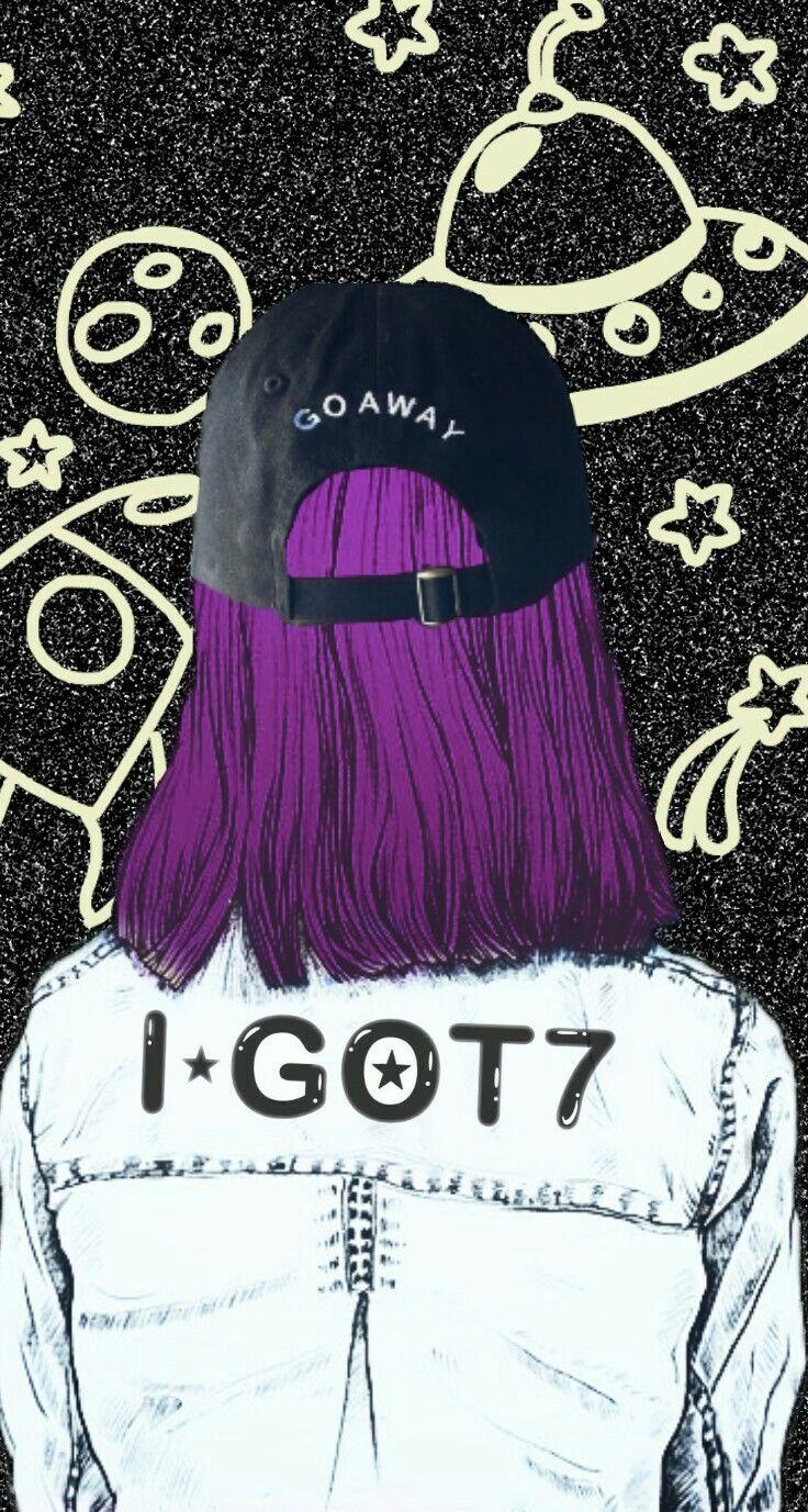voc que  igot7, o que acha?? #wallpapers #got7 #igot7