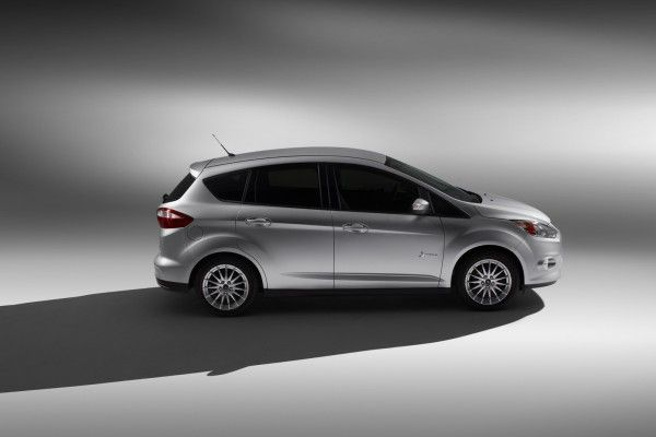Ford C Max Energi Owners Will Get 5 250 Tax Credit Carpool Lane