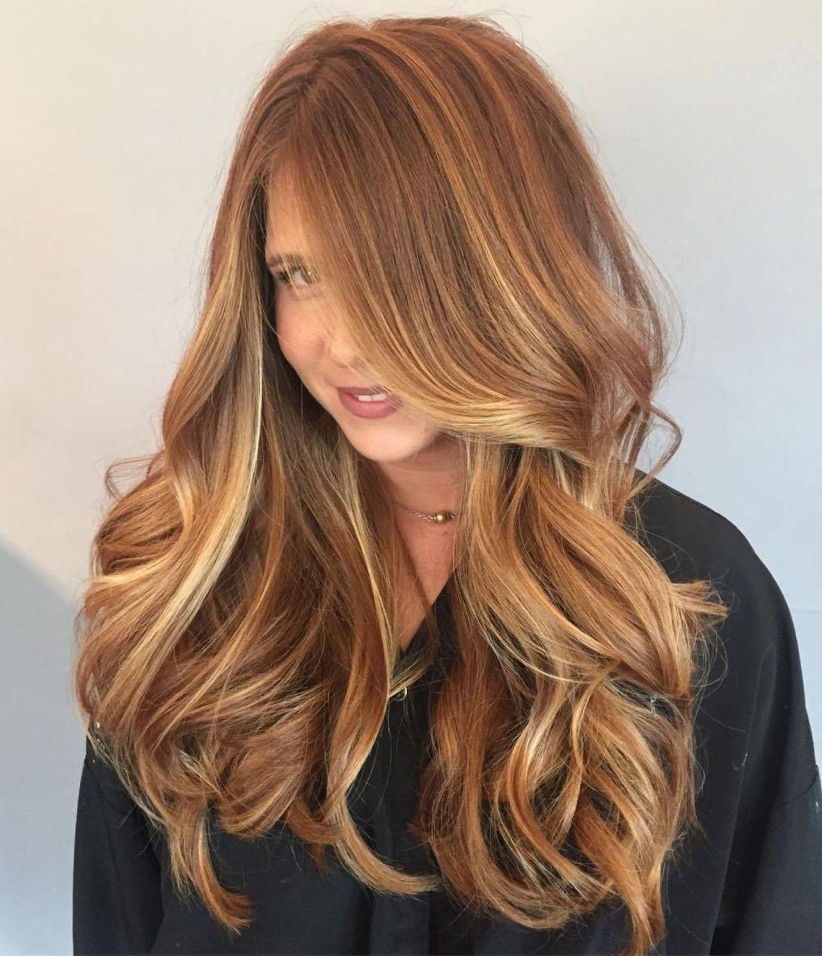 60 Best Strawberry Blonde Hair Ideas To Astonish Everyone Strawberry Blonde Hair Color Hair Color Caramel Strawberry Blonde Hair