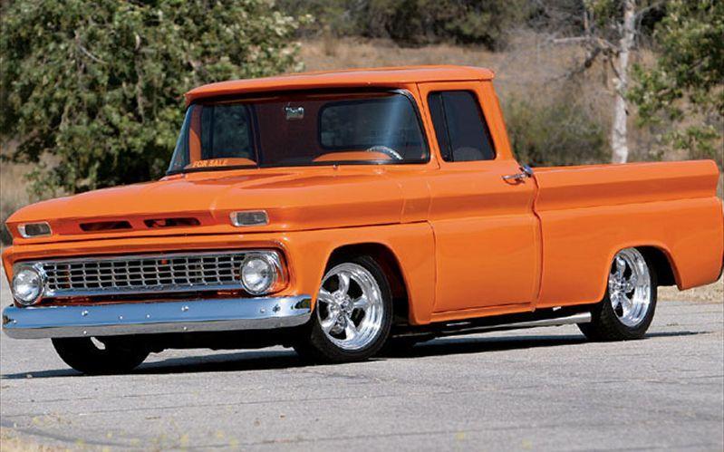 1966 Chevy Chevy Trucks 1963 Chevy Truck Chevy Pickup Trucks