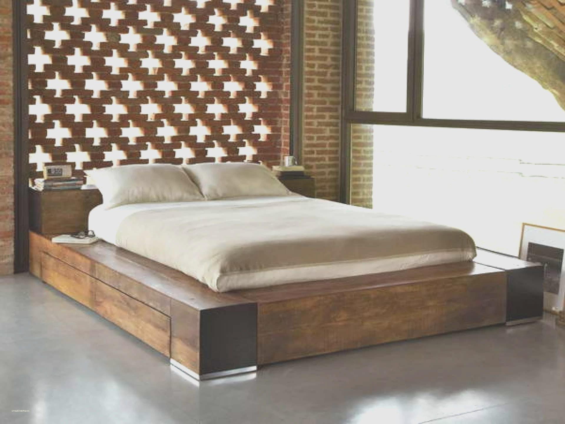 10 Best King Size Bed Design Ideas Which You Can Choose To Bedroom Deco Chambre A Coucher Cadre De Lit En Bois Et Modele De Lit