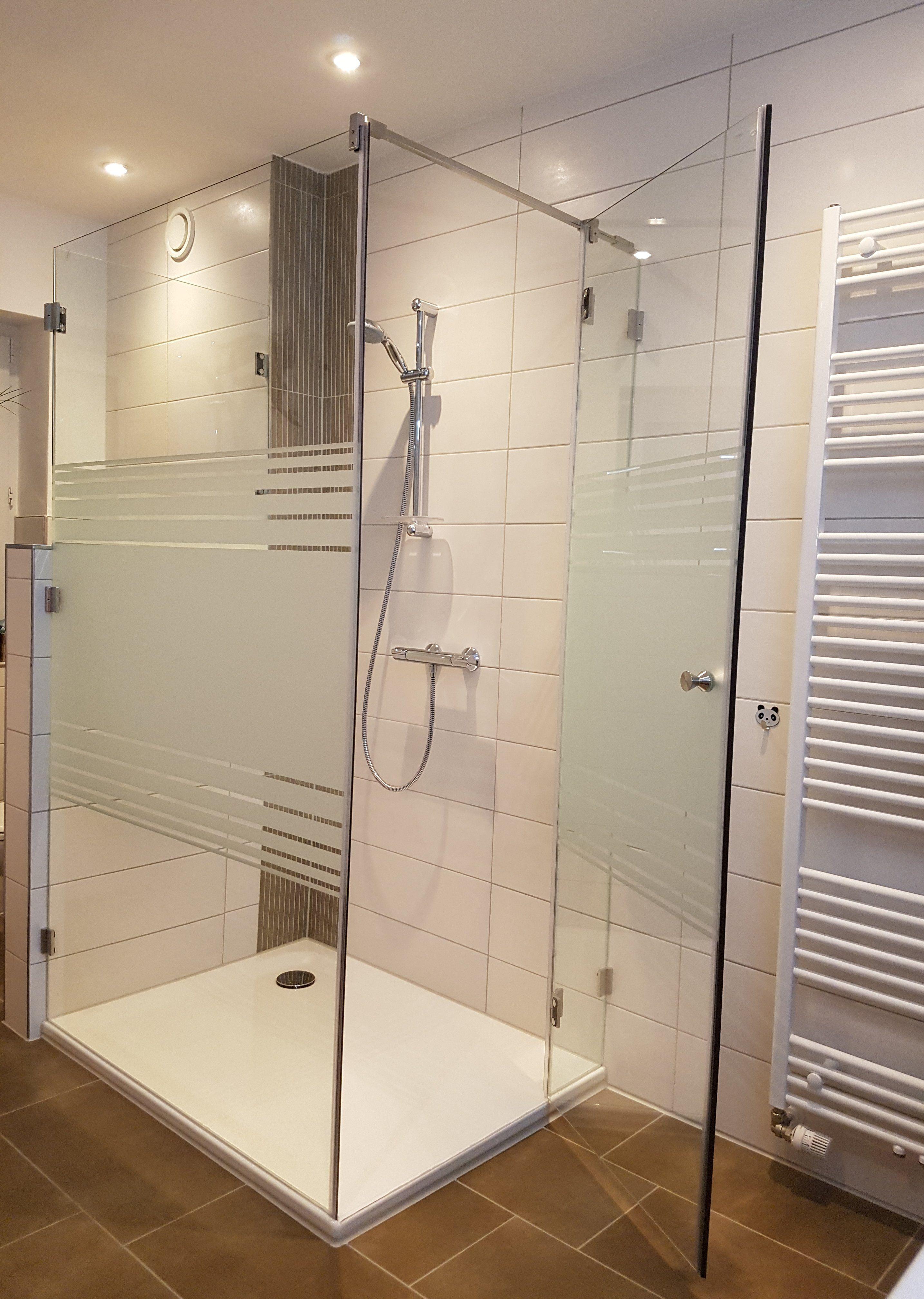 Dusche Aus Glas Eckduschen Glastur Dusche Duschabtrennung