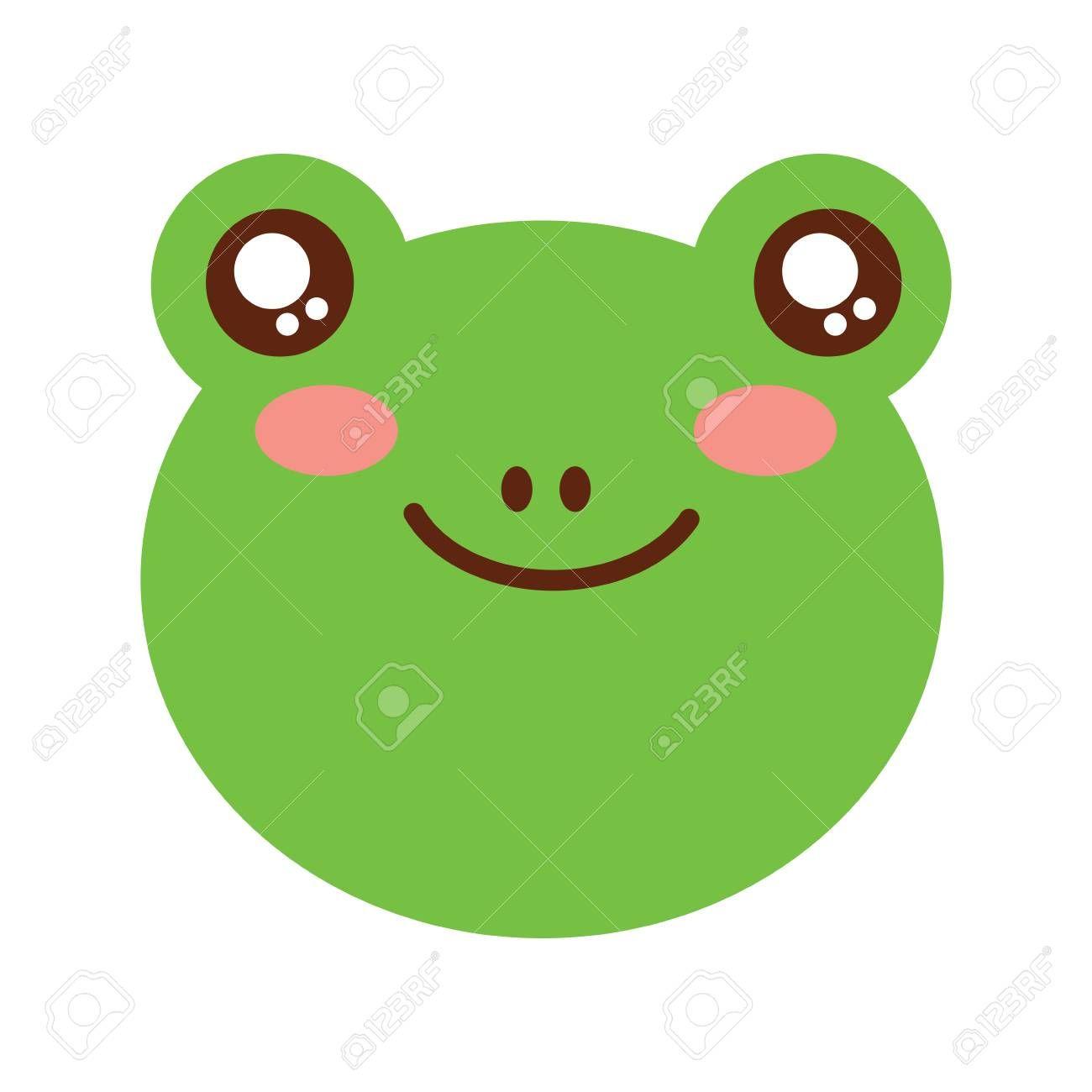نتيجة بحث الصور عن Cute Frog Clipart Cute Frogs Hello Kitty Kitty