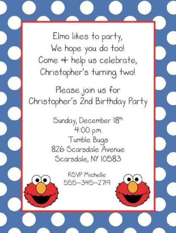 10 elmo birthday invitations with envelopes free return address 10 elmo birthday invitations with envelopes free return address labels solutioingenieria Image collections