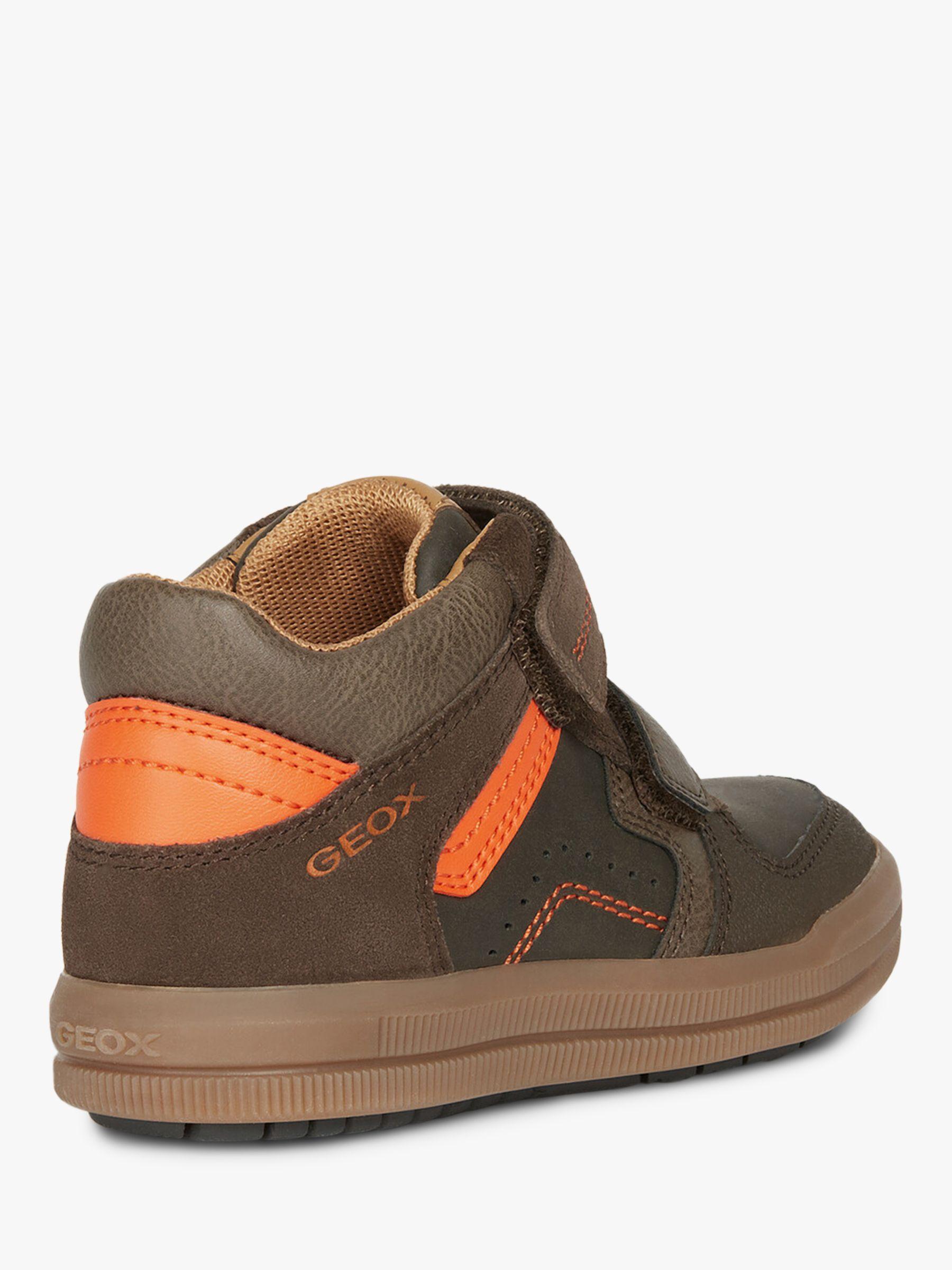 Arzach Hi-Top Shoes | Childrens shoes