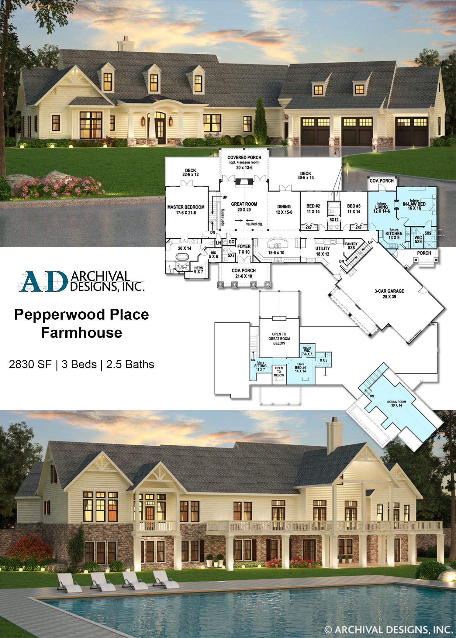 Pepperwood Place