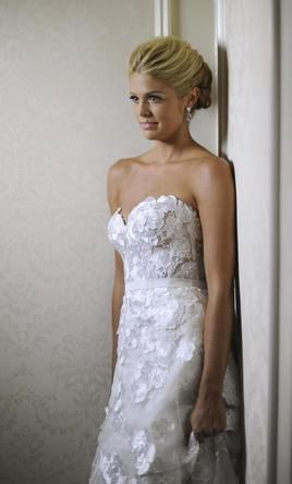 Mira Zwillinger New Beatrice : buy this dress for a fraction of the salon price on PreOwnedWeddingDresses.com