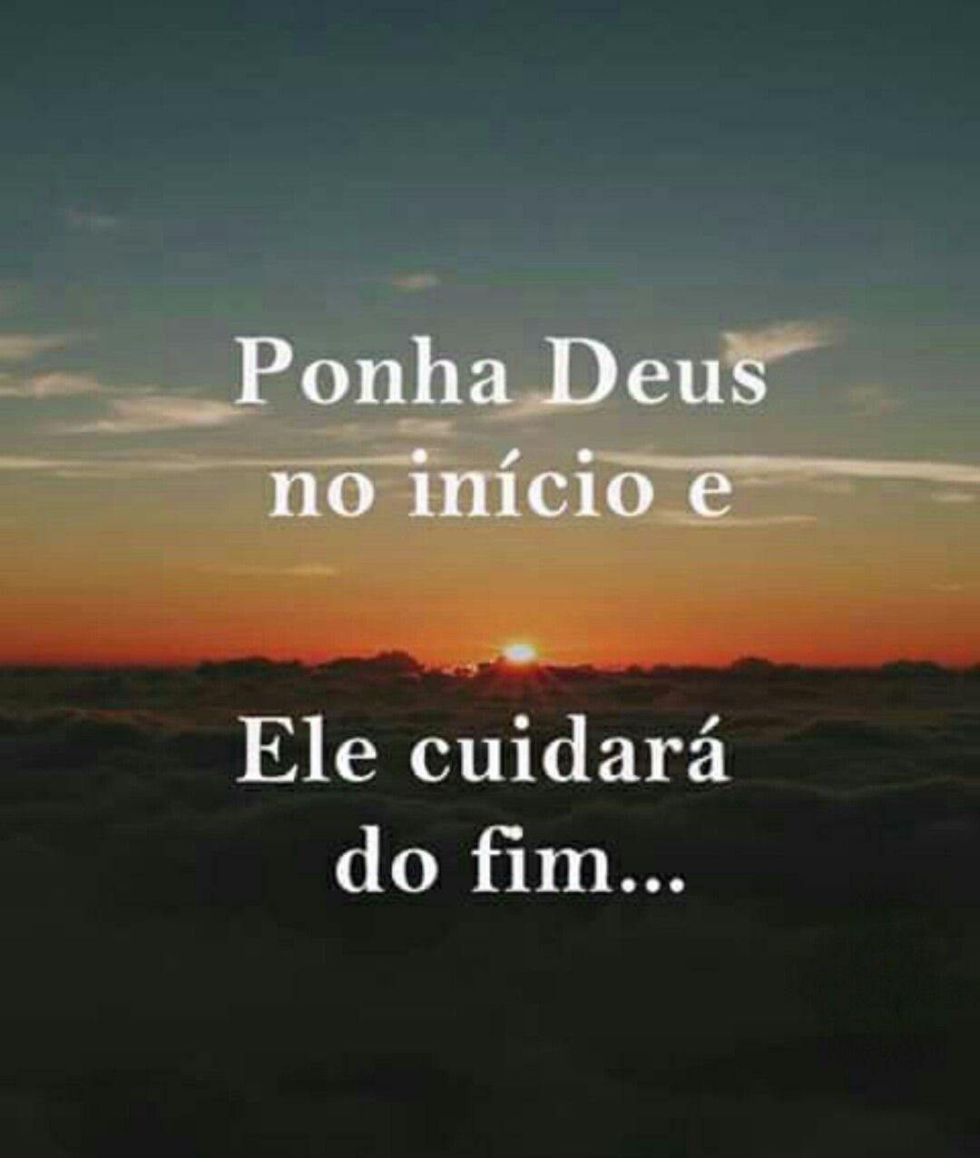 Deus Cuida