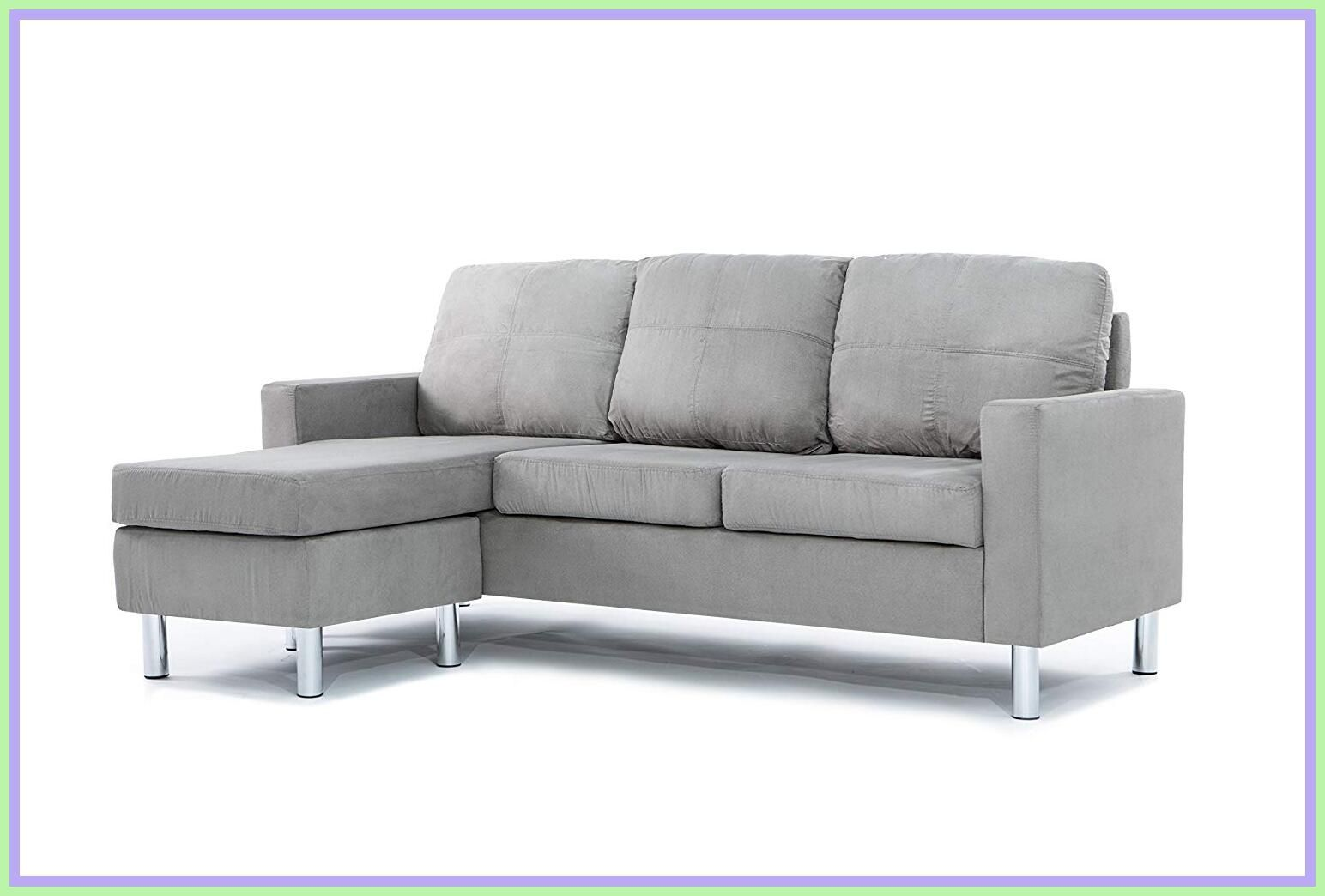 75 Reference Of Honbay Convertible Sectional Sofa Couch L Shaped In 2020 Cheap Sectional Couches Sectional Sofa Couch Microfiber Sectional Sofa
