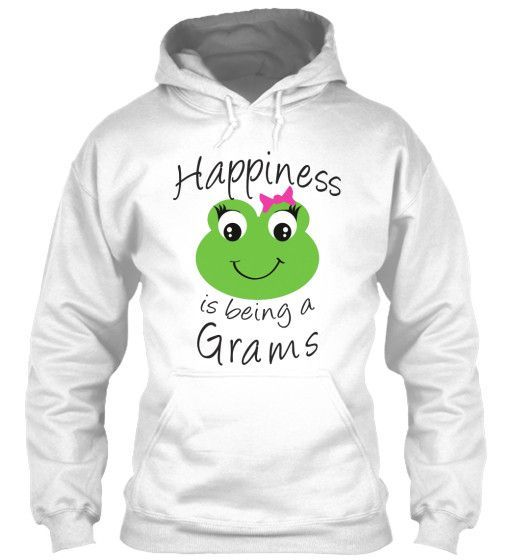 Happiness is being a Grams