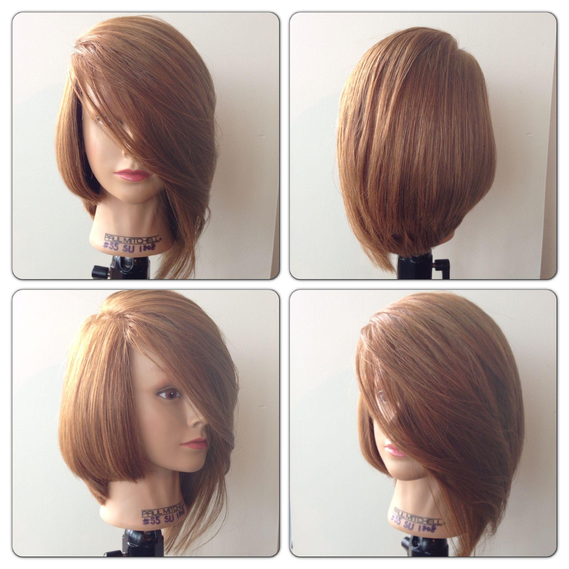 Graduation Hairstyles Medium Hair: Pin On Hair Cut Studio 2013