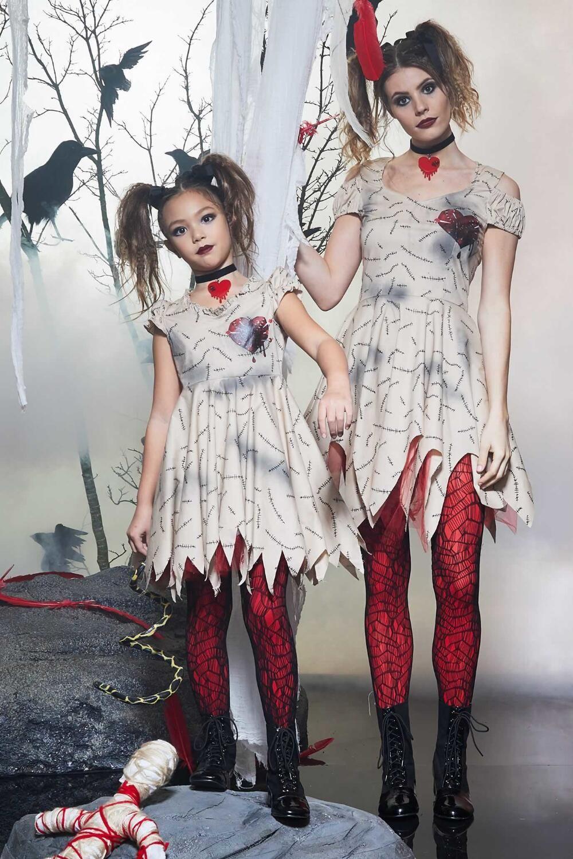 voodoo doll costume for women in 2018 | halloween | pinterest