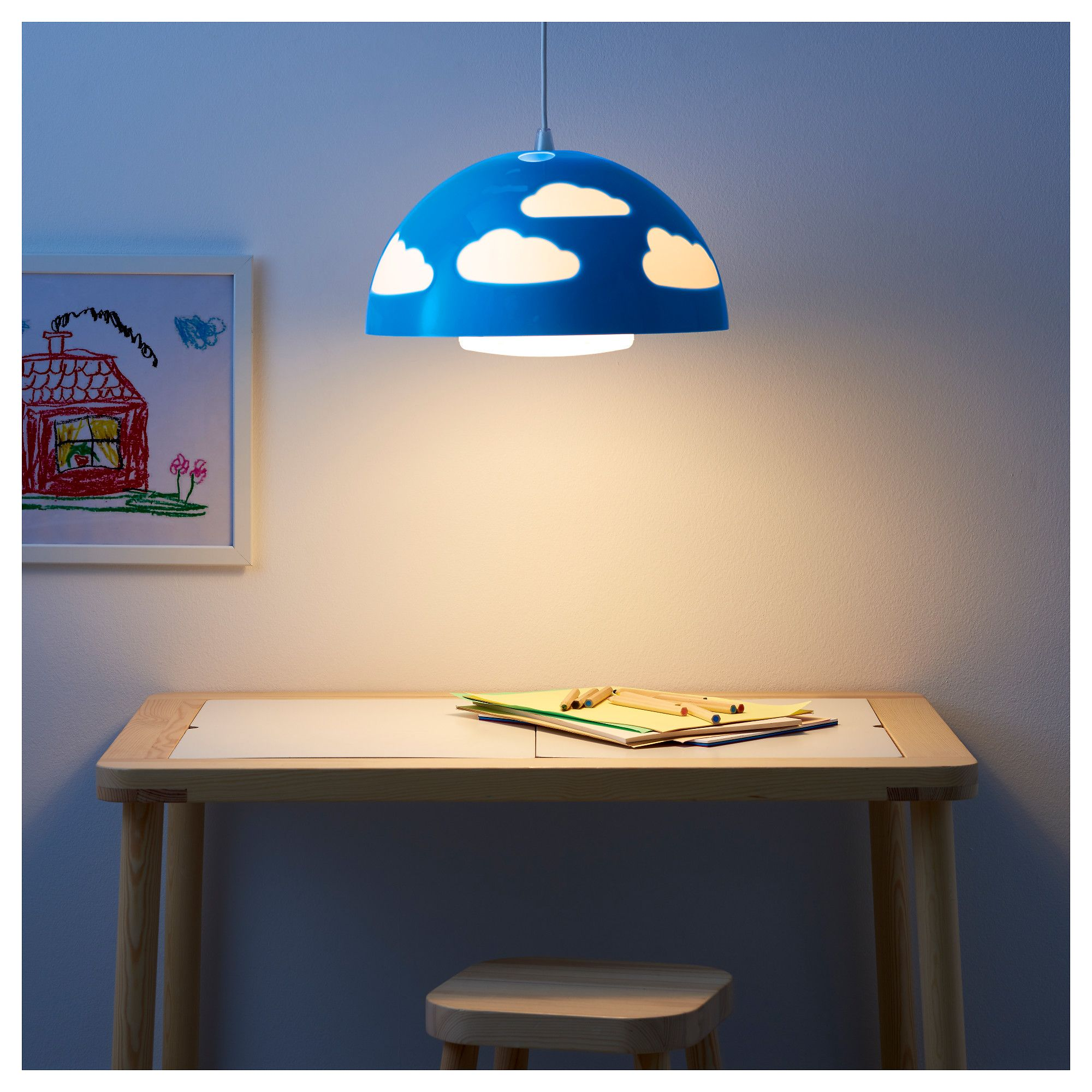 ikea kids lighting. IKEA SKOJIG Pendant Lamp Safety Tested And Tamper-proof To Protect Little Fingers. Ikea Kids Lighting G