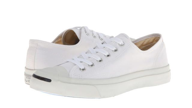 10 Stylish White Sneakers That Go With Everything
