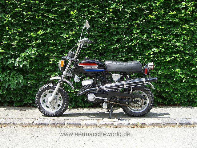 Harley X90 Mini Bike Amf Harley Harley Dirt Bike