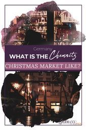What Is the Chemnitz Christmas Market Like  Holidays  What Is the Chemnitz Christmas Market Like  Holidays