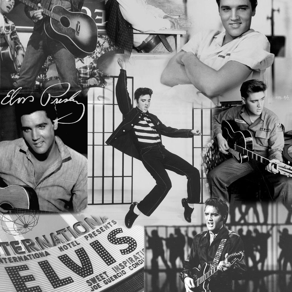 Pin On Presleys