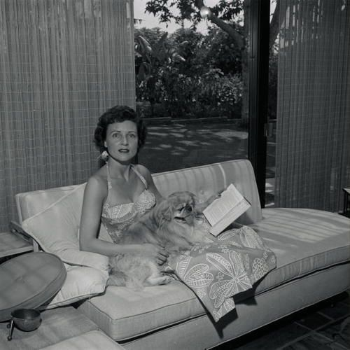 betty white in the 1950's - Google Search