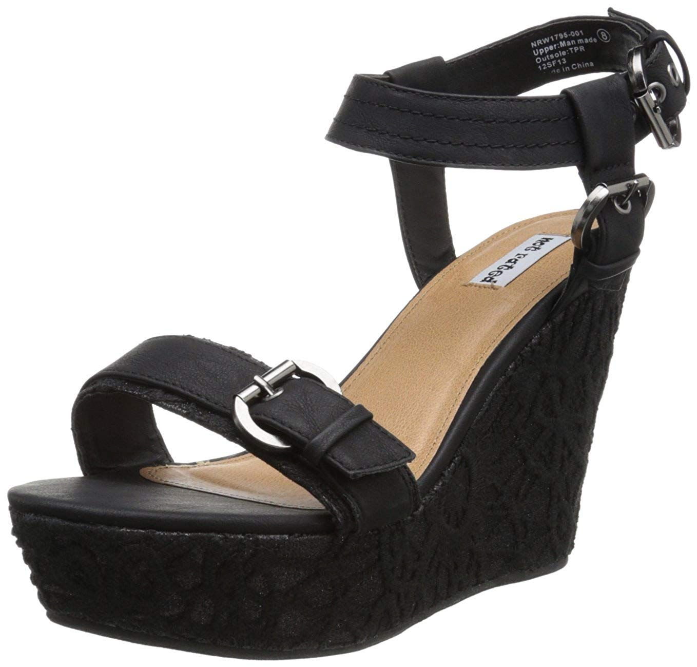 d695dd34d4a Not Rated Women s Swizzle Wedge Sandal -- Thanks a lot for having visited  our photograph. (This is an affiliate link)  womensplatformandwedgesandals
