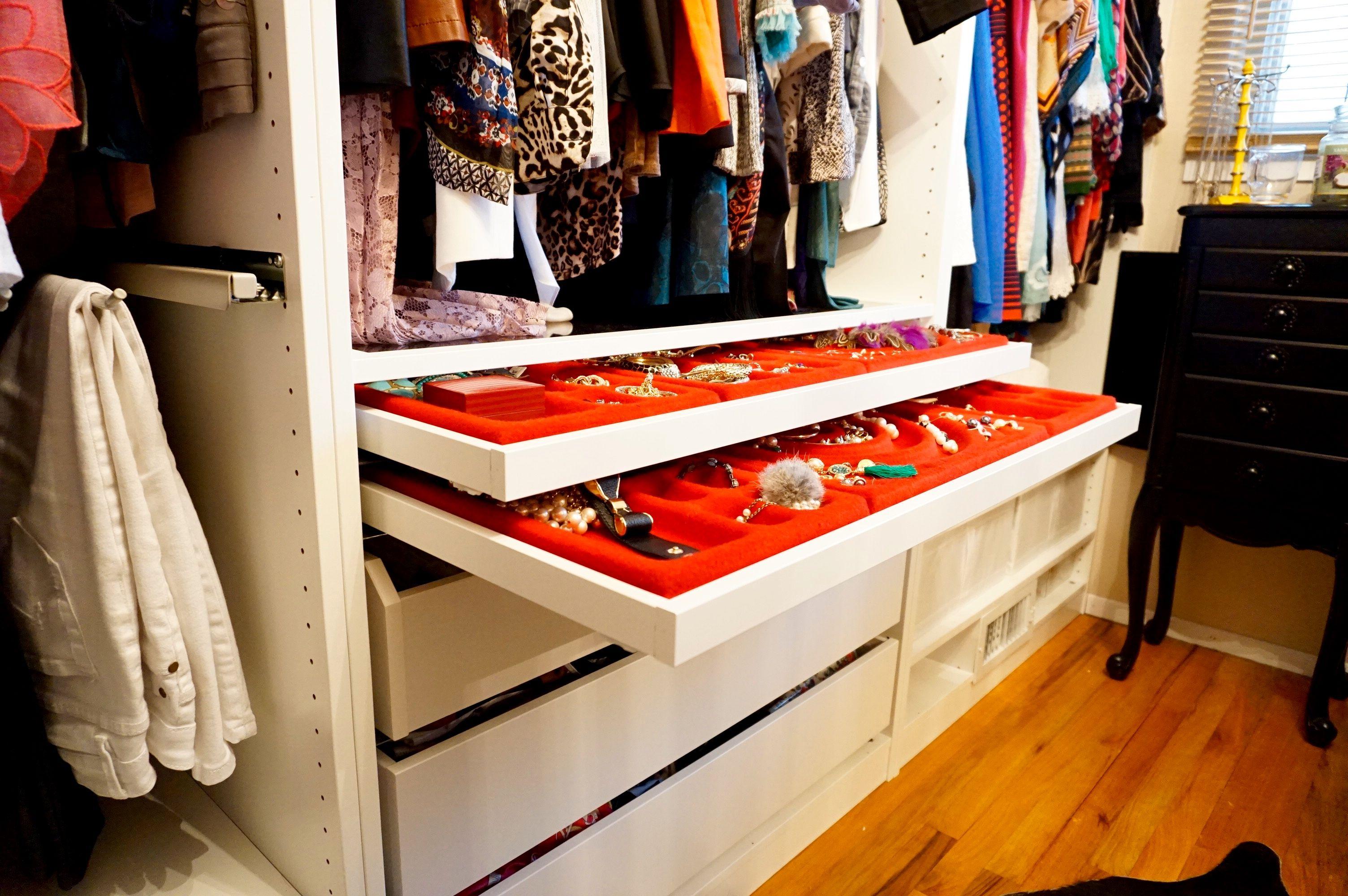 Ikea Pax Closet System Review
