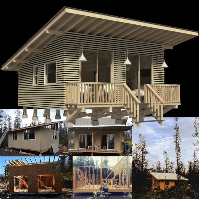 House Floor Plans Micro House Plans Blueprints And Building Plans Micro House Plans Country Cottage House Plans Cottage Plan