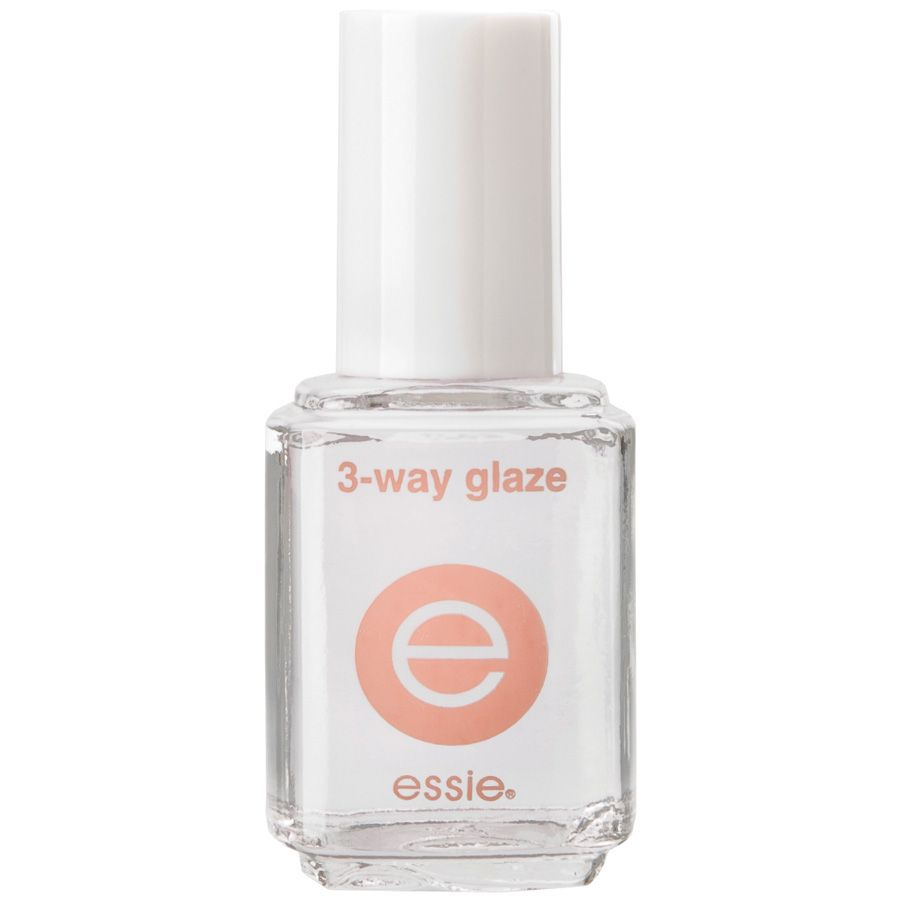 Best base coat ever!  Great beauty blog!