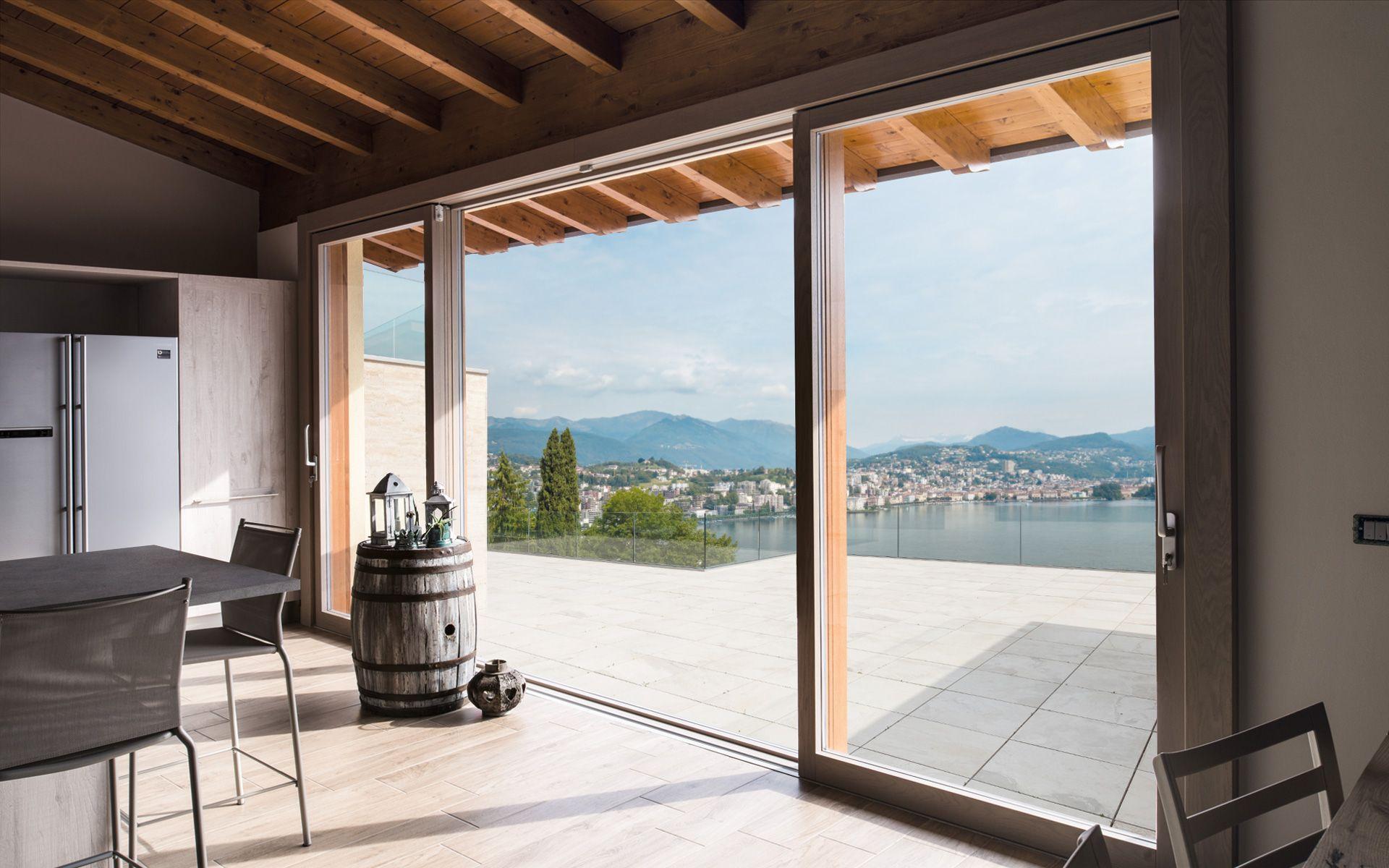 Soglie finestre moderne gallery of with soglie finestre moderne amazing soglie finestre prezzi - Altezza minima finestre ...