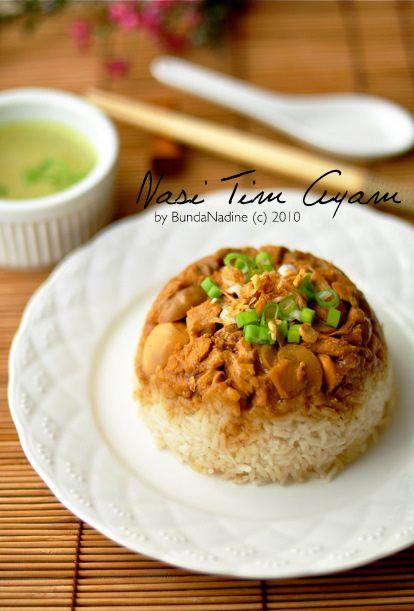 Resep Membuat Nasi Bakar Jamur Pedas Spesial Resep Resep Masakan Resep Masakan Indonesia