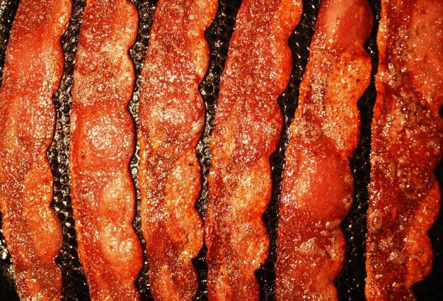 OMS: le carni lavorate sono cancerogene. #carnerossa #alimentazione