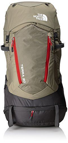 The North Face Terra 50: One of The Best Backpacks for Travel {Big ...