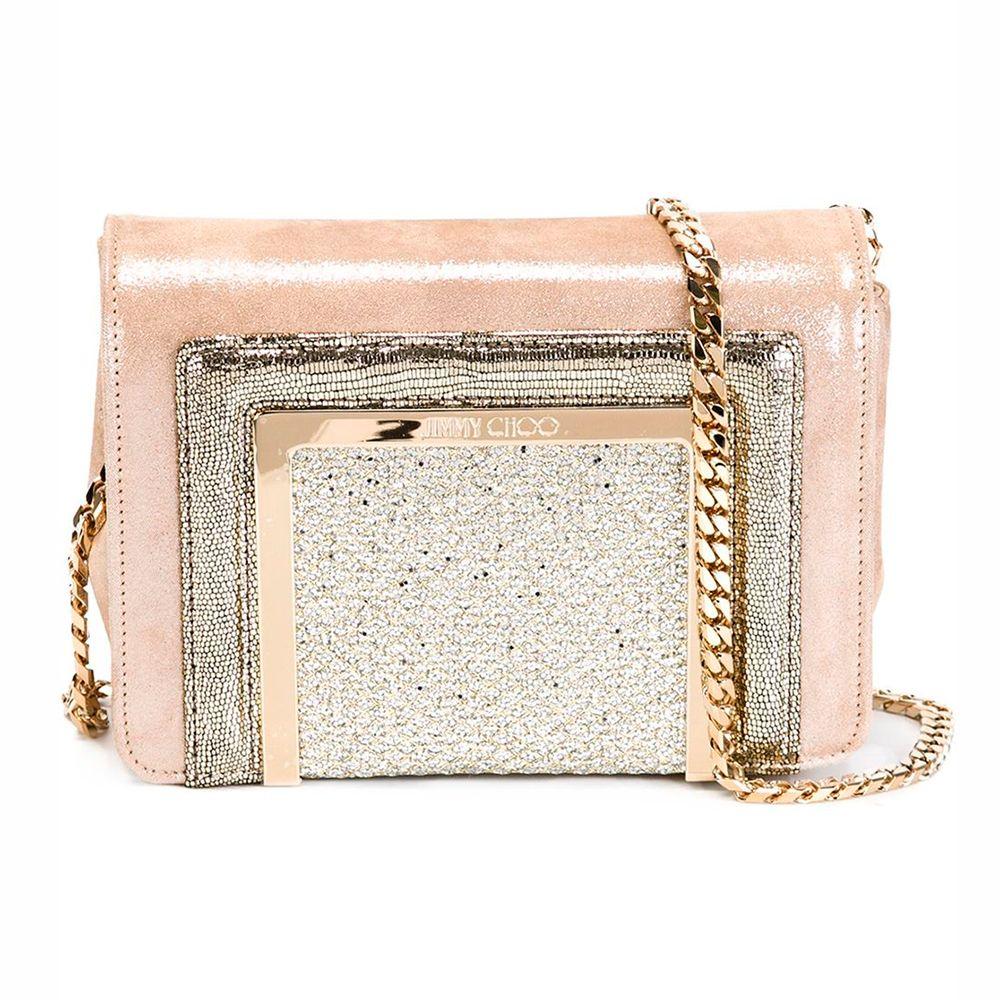 Jimmy Choo - Best Clutch Bags | Wedding bags | Harper's Bazaar