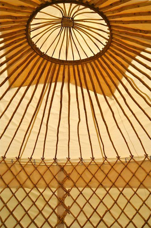 Yurt Yurta Jurtta Ger Finger Sauna