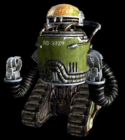 Armyrobobrain Png Fallout Concept Art Fallout Theme Fallout Art