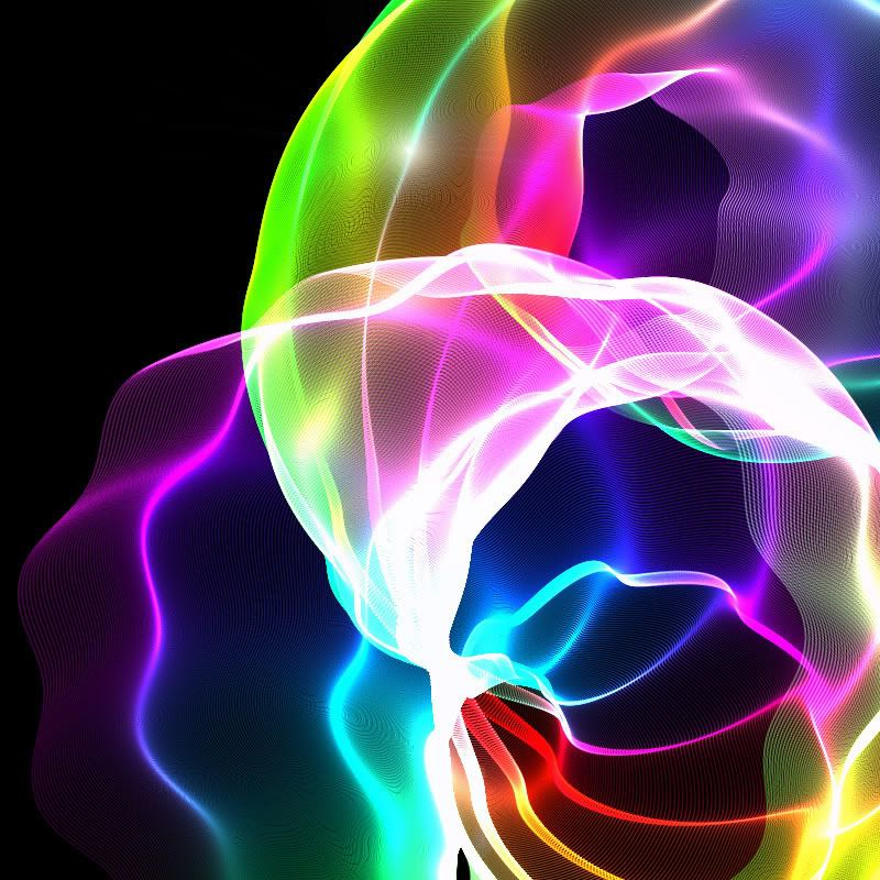 rainbow smoke wallpapers r - photo #25