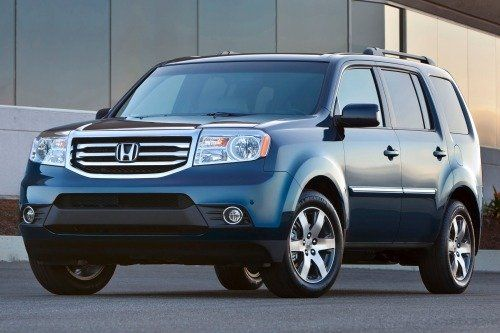 Best 10 Used SUVs With Third Row Seating | Used car shopping ...