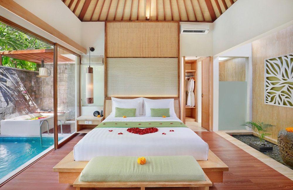 Luxury Romantic Villa Bali Romantic Room Decoration Romantic Room Luxury Honeymoon