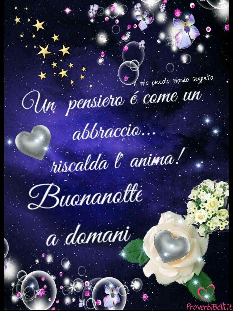 Nuove Belle Immagini Di Buonanotte Da Mandare Gratis Buonanotte