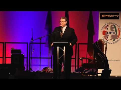 United Pentecostal Church Preaching Bro  Jack Cunningham Message 2