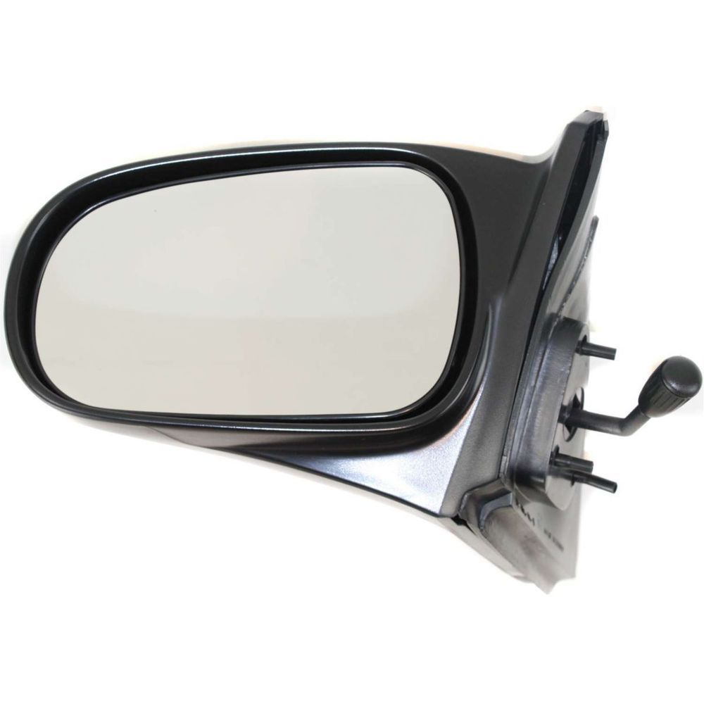 Ho1320122 1 Oe Replacement Civic 96 00 Mirror Lh Manual Coupe Hatchback Ebay Mirror Hatchback Civic