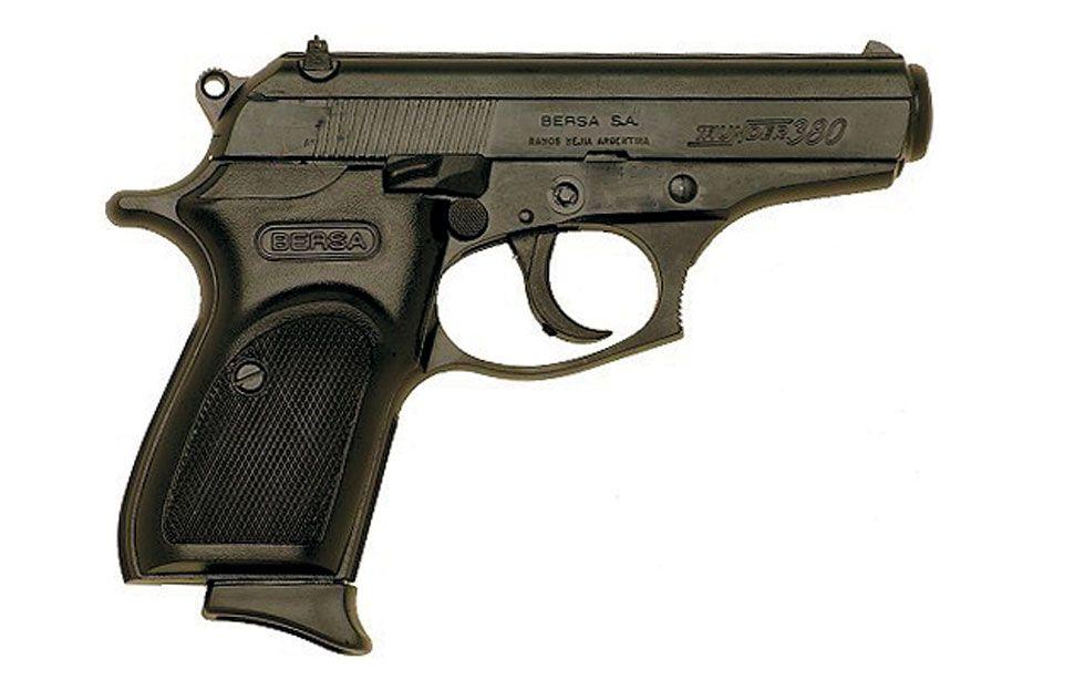 Glock 42 .380 Semi-Auto Pistol w/2 6 Round Magazines - $425 - SH ...