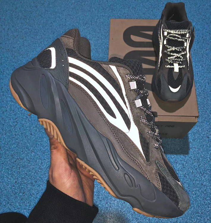 Yeezy Boost 700 V2 \u201cGeode\u201d Preview