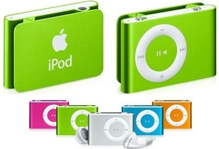 iPod data recovery blog