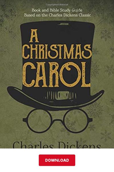 48 Of Contemporary A Christmas Carol by Charles Dickens Pdf | Christmas carol, Bible study guide ...
