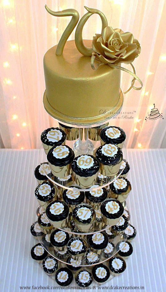 70th Birthday Cake Cakes For Men Birthday 70th