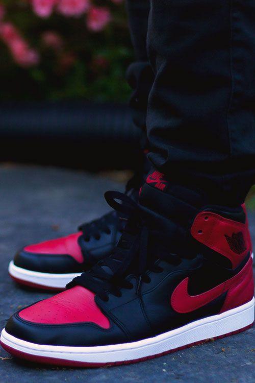 Nike shoe · x-dopeshit: svmm0th: X http://x-dopeshit.tumblr · Jordan 1Basketball  ...