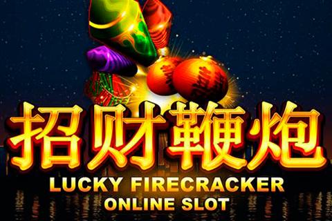 Spiele Lucky Firecracker - Video Slots Online